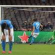 Champions League, per il Napoli è il primo ko al San Paolo