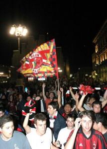 Milan, cinesi annunciano Massimiliano Mirabelli in area sportiva