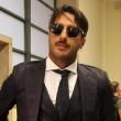 Fabrizio Corona torna in carcere: 1,7 milioni trovati in casa di Francesca Persi
