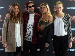 X Factor, Diego eliminato alla prima puntata dei live FOTO