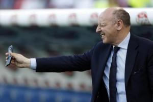 Juventus sogna altro allungo, Marotta difende Buffon