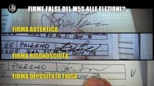 Le Iene, firme false M5s: spunta la mail da un ex candidato...