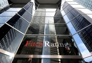 Guarda la versione ingrandita di Fitch taglia outlook Italia a negativo: