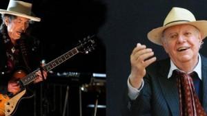 Guarda la versione ingrandita di Nobel Letteratura: addio Dario Fo, benvenuto Bob Dylan (con polemica)