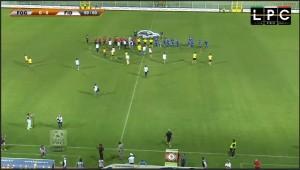 Foggia-Akragas Sportube: streaming diretta live, ecco come vederla