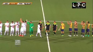 Foggia-Juve Stabia Sportube: diretta streaming gratis Coppa Italia Lega Pro