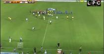 Foggia-Monopoli 4-1: highlights Sportube su Blitz