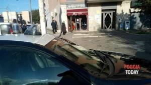 Roberto Tizzano ucciso a Foggia: spari nel bar di via San Severo, ferito Roberto Bruno