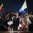 Colombia, manifestazioni per la pace9
