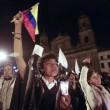 Colombia, manifestazioni per la pace10