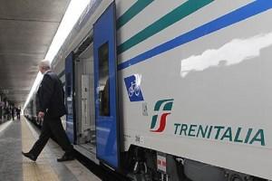 Terremoto 30 ottobre: treni, linee ferroviarie sospese. Chiusa la Salaria