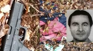 Va a cercare funghi, trova scheletro poliziotto scomparso un anno fa