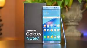 Guarda la versione ingrandita di Il Galaxy Note 7