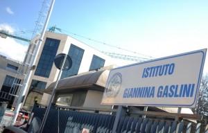 Guarda la versione ingrandita di Genova, nonno dona 800mila euro a Gaslini: avevano salvato nipote