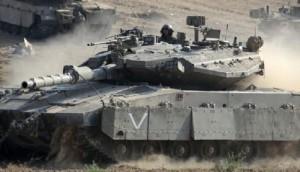 Guarda la versione ingrandita di Terza guerra mondiale inevitabile? Russia e Usa senza soluzione in Siria... (foto d'archivio Ansa)