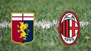 Genoa Milan