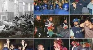 G8, fu testimone violenze alla Diaz e a Bolzaneto: maxi risarcimento di 175mila€