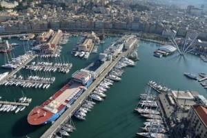 Genova, il porto senza presidente affonda, Del Rio paralizzato dalla politica