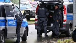 Guarda la versione ingrandita di Germania, voleva far saltare aeroporto: caccia a terrorista siriano