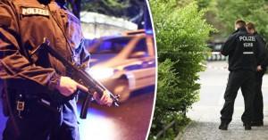 Germania, blitz anti terrorismo tra Amburgo e la Sassonia: raid in 4 città