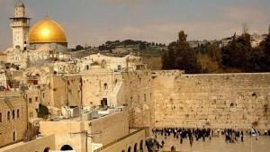 """""""Gerusalemme indivisibile"""". Unesco """"Il Monte del Tempio non è ebreo"""""""