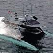 """Sommergibile senza equipaggio: """"Guardian"""", il """"drone marino"""" della Juliet Marine Systems"""