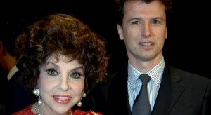 """Gina Lollobrigida, Javier Rigau: """"Il mio matrimonio con lei è valido"""""""