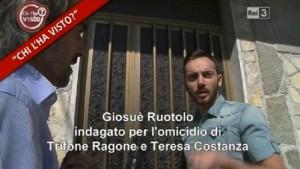 Giosuè Ruotolo: i messaggi Facebook e le intercettazioni con Mariarosaria Patrone