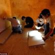 Due cavità nascoste sotto la Piramide di Giza: mistero in Egitto11