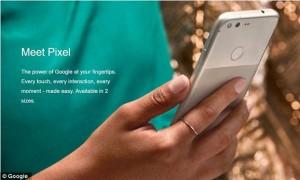 Guarda la versione ingrandita di Google Pixel e Pixel XL: ecco come saranno i nuovi smartphone VIDEO