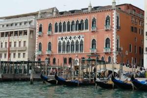 Guarda la versione ingrandita di Venezia, Hotel Danieli pignorato: non pagate rate del mutuo