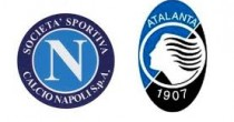 Atalanta-Napoli streaming-diretta tv, dove vederla