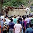 India, autobus di linea precipita in un dirupo in Kashmir: 22 morti 4