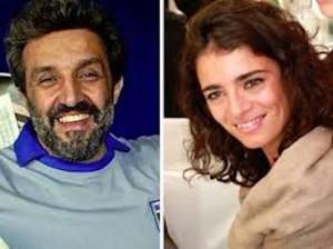 Flavio Insinna e Mariagrazia Dragani: ecco perché non si sposano più