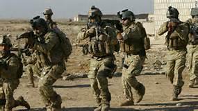 Truppe irachene