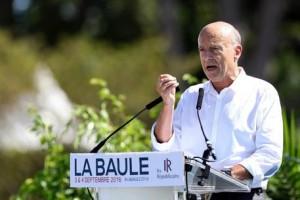 Francia 2017. Alain Juppé risorto potrà fermare Marine Le Pen (cioè Grillo + Salvini)?