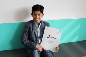 Alla Juventus Al Hajjawi, a 10 anni è un fenomeno del calcio su YOUTUBE