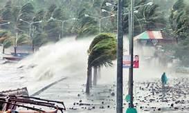Il tifone Karen