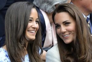 Kate Middleton incinta di nuovo? Se è vero, la sorella Pippa dovrà rimandare le nozze...