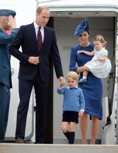 Kate Middleton e William pronti per un terzo figlio? Bookmakers dicono di sì