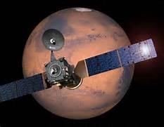Guarda la versione ingrandita di Il lander Schiaparelli
