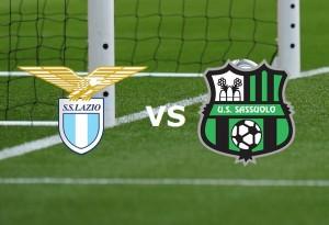 Guarda la versione ingrandita di Lazio-Sassuolo streaming - diretta tv, dove vederla