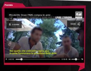 """Sarajevo accusa Le Iene: """"Luigi Pelazza ha pagato per falso servizio"""". Parenti: """"Accuse gravi"""""""
