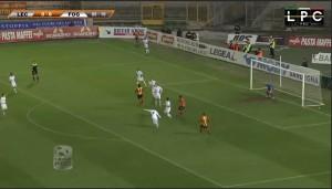Guarda la versione ingrandita di Lecce-Foggia: Sportube streaming, Raisport diretta tv. Ecco come vedere la partita