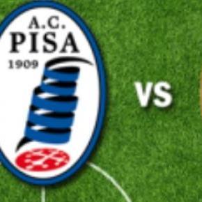 Pisa-Spal streaming - diretta tv, dove vederla
