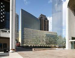 Guarda la versione ingrandita di Il Lincoln Center