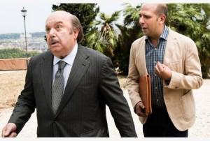 """Lino Banfi: """"Film con Checco Zalone come Sordi e Verdone..."""""""