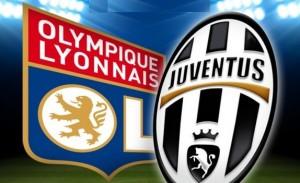 Lione-Juventus in chiaro, su Canale 5 diretta Champions League