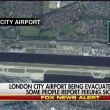 Londra, allarme chimico in aeroporto: sgomberato il terminal 2