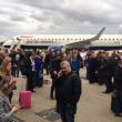 Londra, allarme chimico in aeroporto: sgomberato il terminal 3